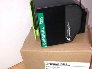 Neue Toner kompatibel zu Lexmark
